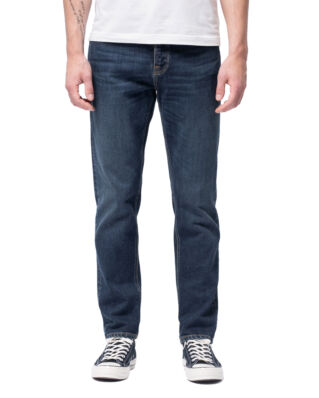 Nudie Jeans Steady Eddie II Dark Classic