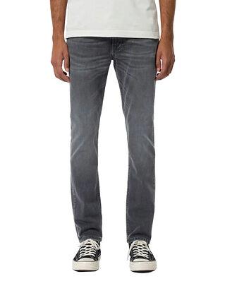 Nudie Jeans Lean Dean Mono Grey Mono Grey