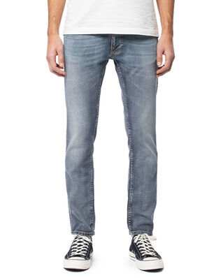 Nudie Jeans Thin Finn Broken Sage