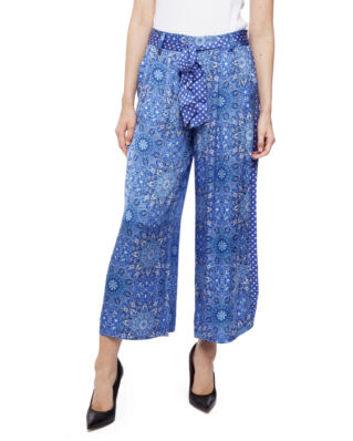 Odd Molly Empowher Pants Sea Blue