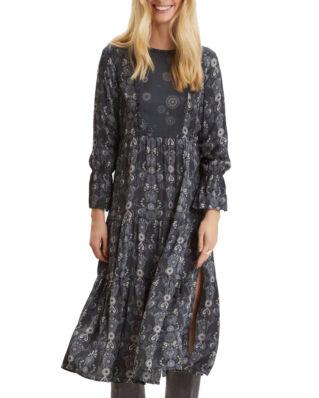 Odd Molly My Kind Of Beautiful Dress Asphalt
