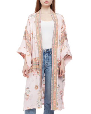 Odd Molly Paradise Groove Jacket Orchid Pink
