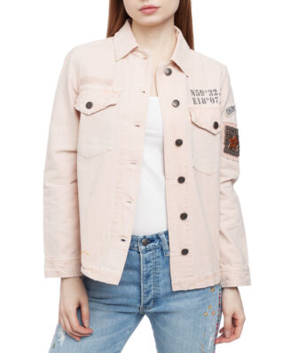 Odd Molly Peace Player Jacket Orchid Pink