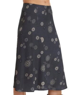 Odd Molly Praise This Skirt Asphalt