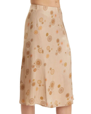 Odd Molly Praise This Skirt Light Taupe