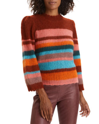 Odd Molly Savage Sweater Multi