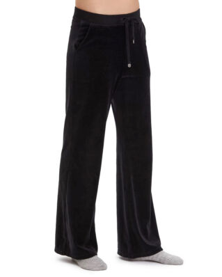 Odd Molly Velouragenius Pant Almost Black