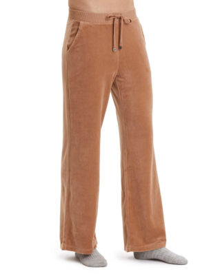 Odd Molly Velouragenius Pant Chocolate Cream