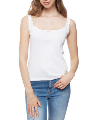 Odd Molly Zoom Out Tanktop Bright White