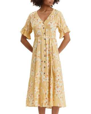 Odd Molly Adore Dress Lemon Ice