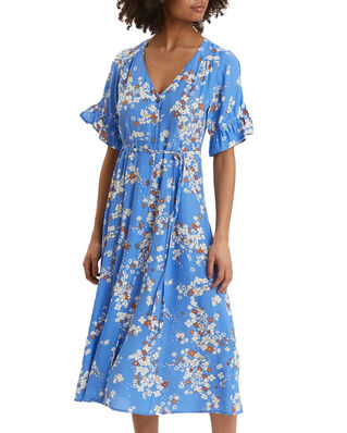 Odd Molly Adore Dress Spring Blue