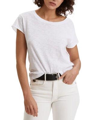 Odd Molly Dooer T-shirt Bright White