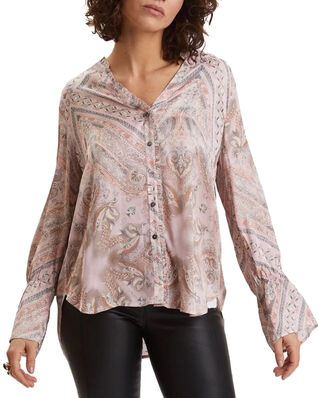 Odd Molly Radiant Blouse Dried Lavendel
