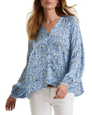 Odd Molly Sensational Blouse Spring Blue