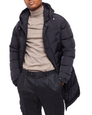 Oscar Jacobson Clayton Jacket Black
