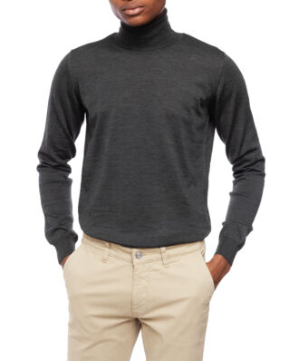 Oscar Jacobson Cole Rollneck Green