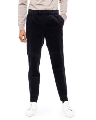 Oscar Jacobson Delon Trousers Black