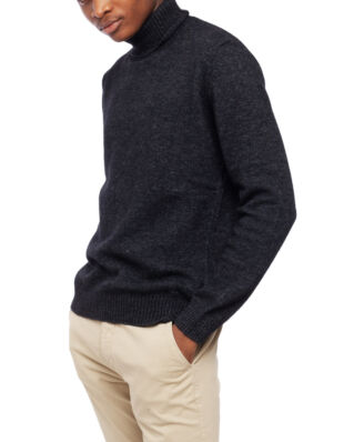 Oscar Jacobson Kristopher Rollneck Dark Grey