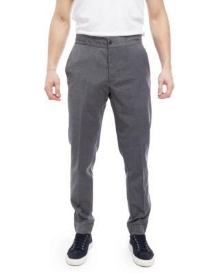 Oscar Jacobson Nolan Trousers Grey