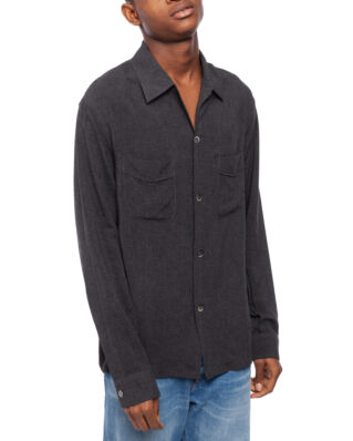 Our Legacy Heusen Shirt Anthracite