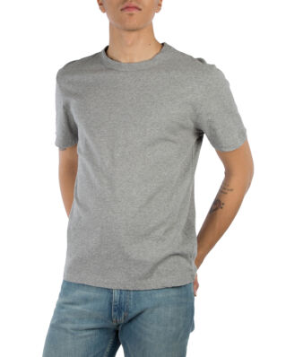 Our Legacy Perfect T-Shirt Grey Melange Army Jersey