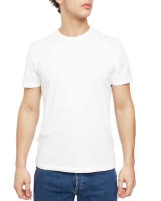 Our Legacy Perfect T-Shirt White Army Jersey