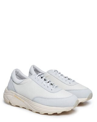 Our Legacy Mono Runner White