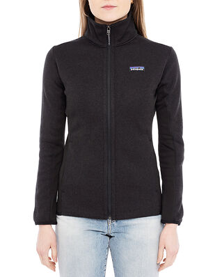 Patagonia W´s LW Better Sweater Jacket Black