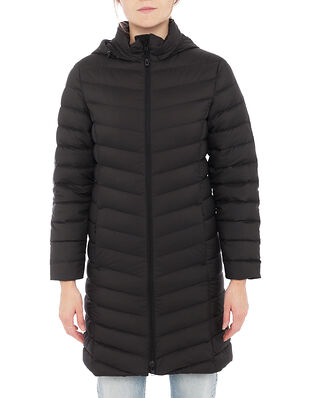 Patagonia W's Silent Down Parka Black
