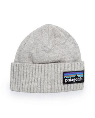Patagonia Brodeo Beanie Drifter Grey