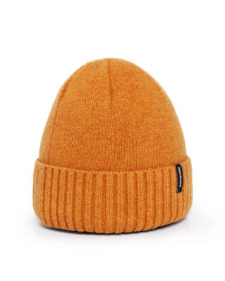 Patagonia Brodeo Beanie Hammonds Gold