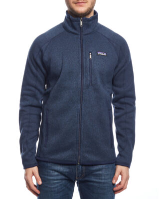 Patagonia M´s better Sweater Classic Navy Jacket