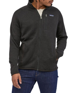 Patagonia M's Better Sweater Jkt Black