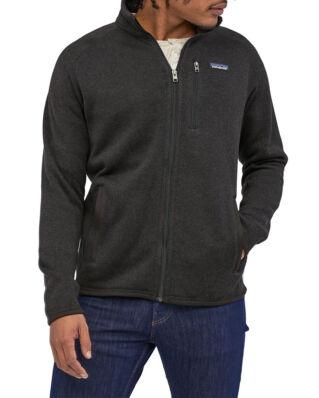 Patagonia M's Better Sweater Jkt Black
