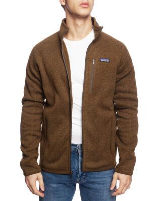 Patagonia M's Better Sweater Jkt Sediment