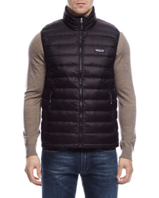 Patagonia M´s down sweater vest black