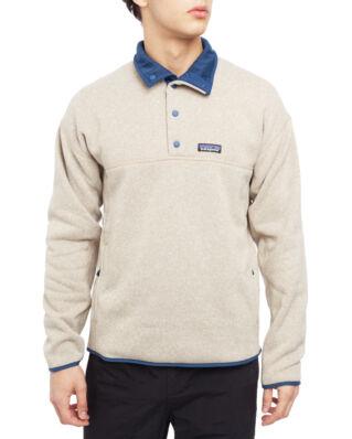 Patagonia M's LW Better Sweater Marsupial P/O El Cap Khaki