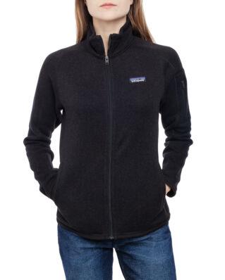 Patagonia W's Better Sweater Jkt Black