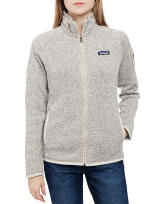 Patagonia W's Better Sweater Jkt Pelican