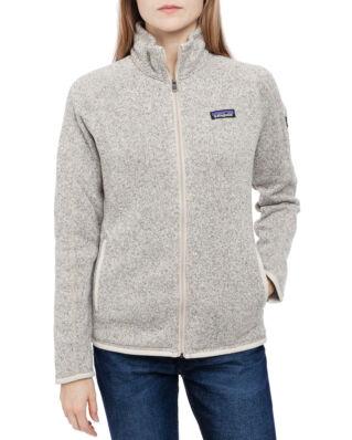 Patagonia W's Better Sweater Jkt Pelican