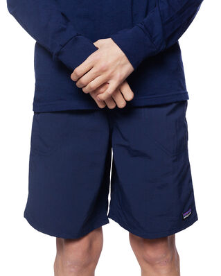 Patagonia Junior Boys' Baggies Shorts New Navy
