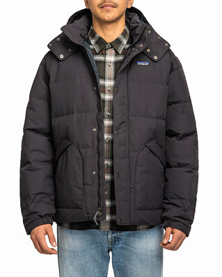 Patagonia Downdrift Jacket Ink Black
