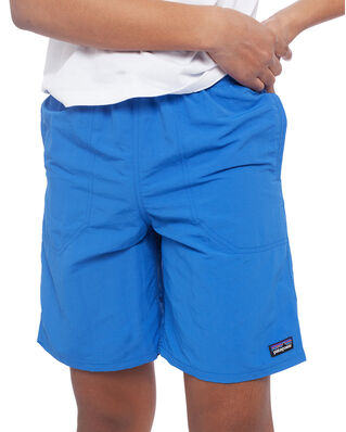 Patagonia Junior Boys' Baggies Shorts Bayou Blue