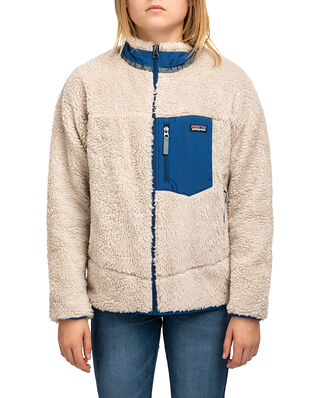 Patagonia Junior Retro-X Jacket Natural