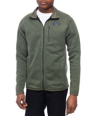 Patagonia M's Better Sweater Jkt Industrial Green
