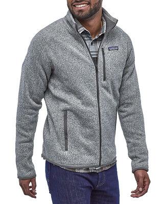 Patagonia M's Better Sweater Jkt Stonewash