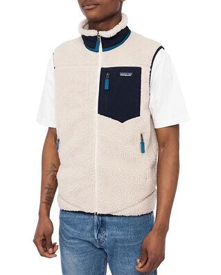 Patagonia M's Classic Retro-X Vest Natural