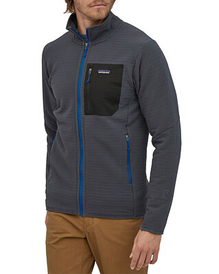 Patagonia M´s R2 Techface Jacket Smolder Blue