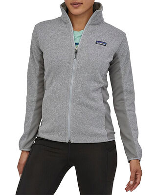 Patagonia W´s LW Better Sweater Jacket Feather Grey