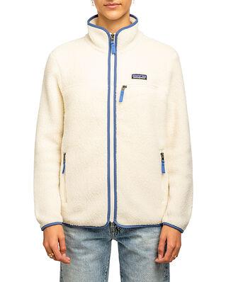 Patagonia W's Retro Pile Jacket White